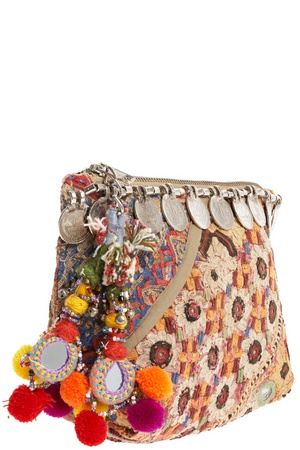 Cute bag. Repinned from Cynthia Tinapple. From calypsostbarth.com