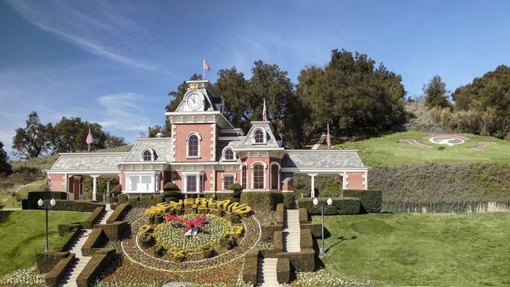 Michael Jackson's Onetime 'Neverland' Ranch Gets $33 Million Price Cut http://www.mjvibe.com/michael-jacksons-onetime-neverland-ranch-gets-33-million-price-cut/