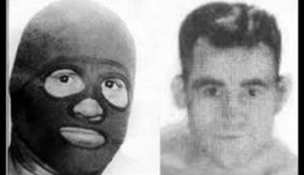 La historia oculta del primer luchador enmascarado - Chilango