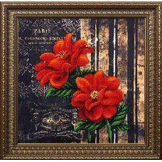 Набор для вышивания Магия Канвы Б-060 Французские цветы