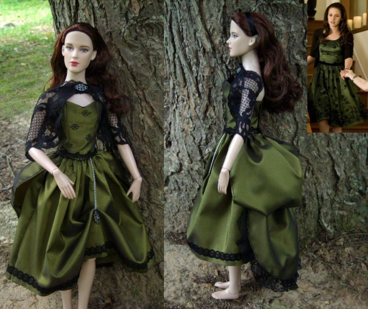 17 Best images about Steampunk & Victorian Doll Costumes ...