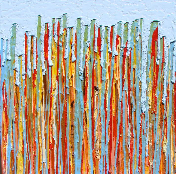 53 best images about My Paintings on Pinterest | Abstract art ...