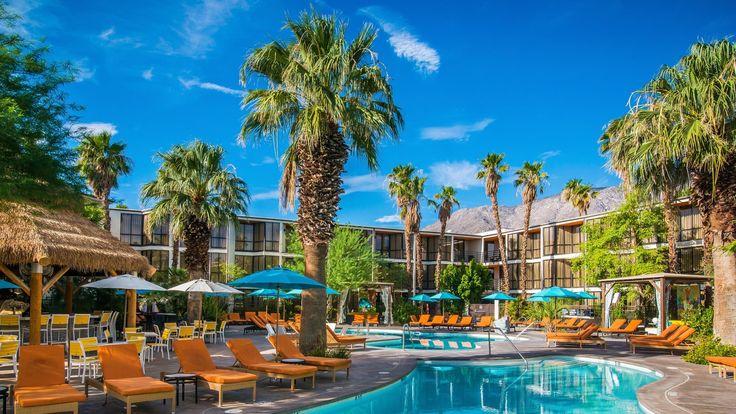 Riviera, Palm Springs