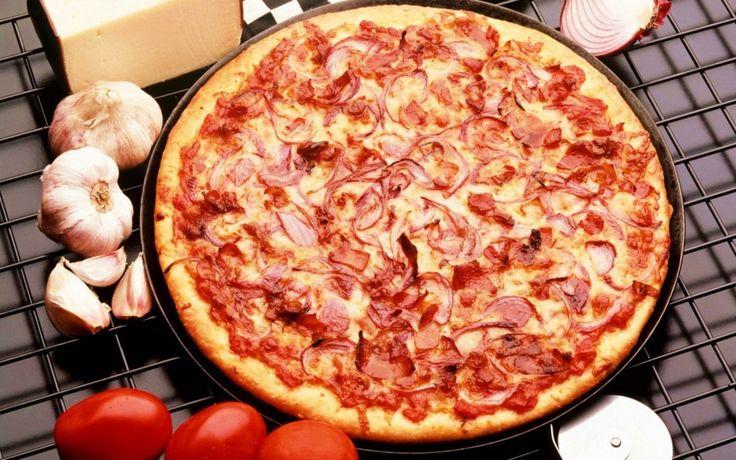 Italian Pizza | Pizza Pie - Italian Food Wallpaper (19538833) - Fanpop fanclubs