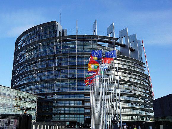 """Το Κουτσαβάκι: Το Ευρωπαϊκό Κοινοβούλιο πρότεινε να παγώσει το  """"..."""