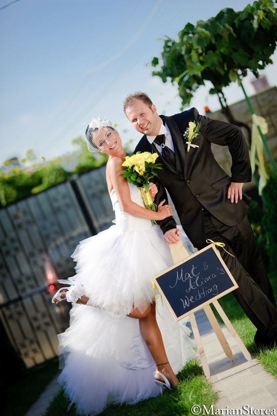 Marian Sterea - fotografie de nunta