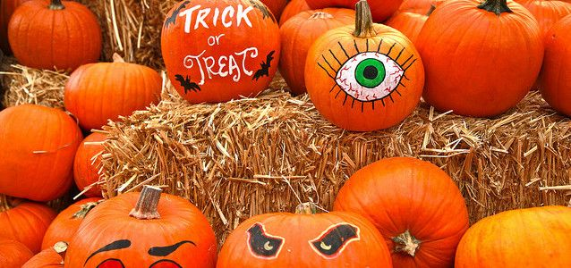 October half term events in Gloucestershire 2015