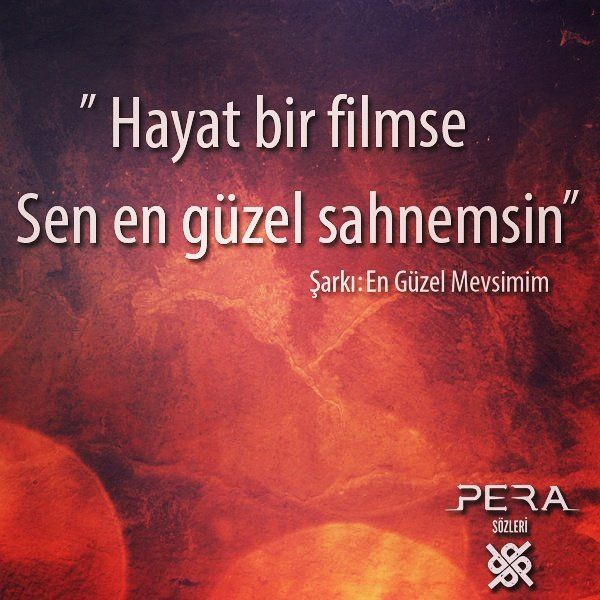 Pera Sözleri (@perasozleri)   Twitter