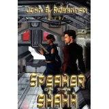 Speaker of the Shakk (Paperback)By John B. Rosenman