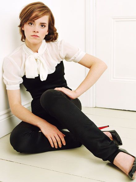 Emma Watson will attend Brown University in the US