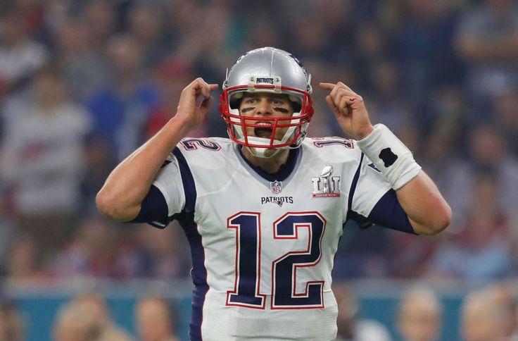 2017 NFL Power Rankings: Training camp edition