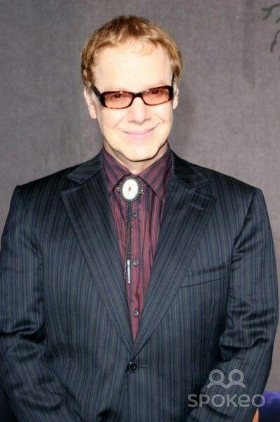 Danny Elfman.
