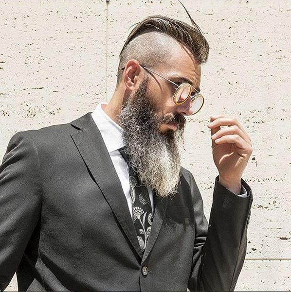 Daily Dose Of Beard Styles Ideas from Beardoholic.com