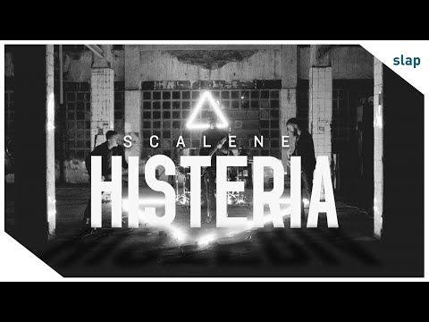 """Scalene revela o clipe de """"Histeria"""" #Clipe, #Novela, #RioDeJaneiro http://popzone.tv/scalene-revela-o-clipe-de-histeria/"""