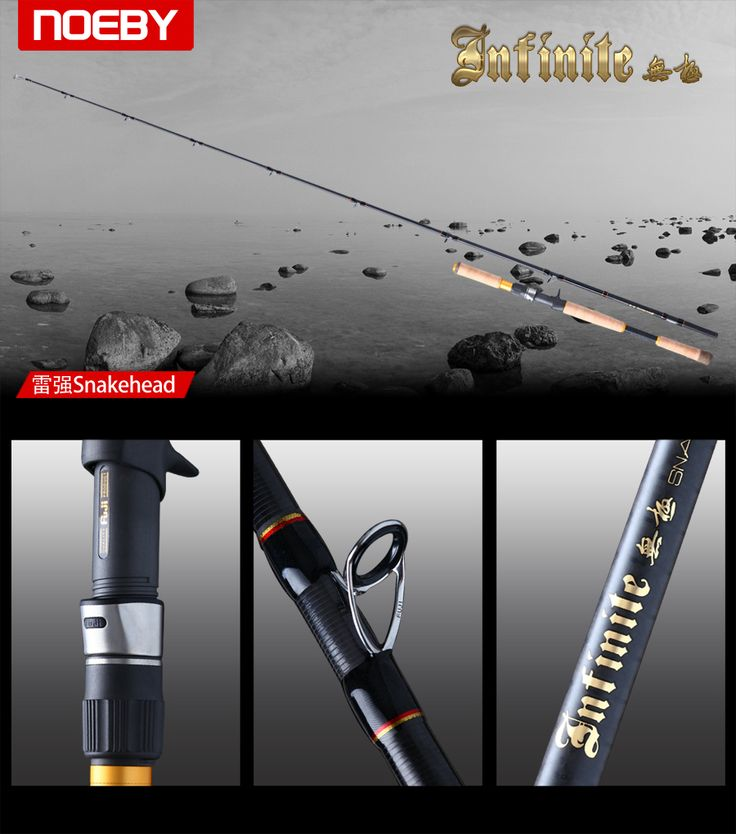 Fly Fishing Rods Now enjoy fly fishing with your favorite NOEBY fly fishing rods.Our rods are very easy to handle and best in their category.We assure you for 100% customer satisfaction guarantee.Order your fishing rods now and get special discounts. http://bit.ly/2pHriMY