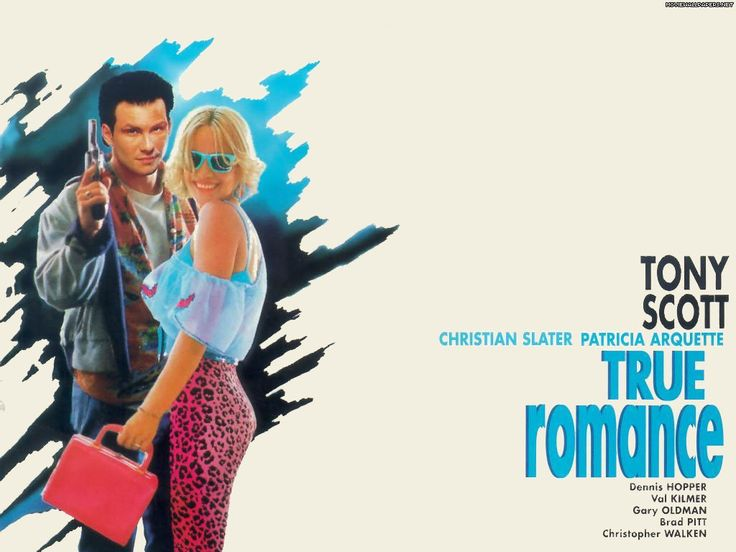 true romance | True Romance (1993) | Moving Pictures