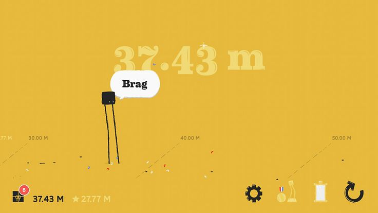 daddy long legs erapid games review
