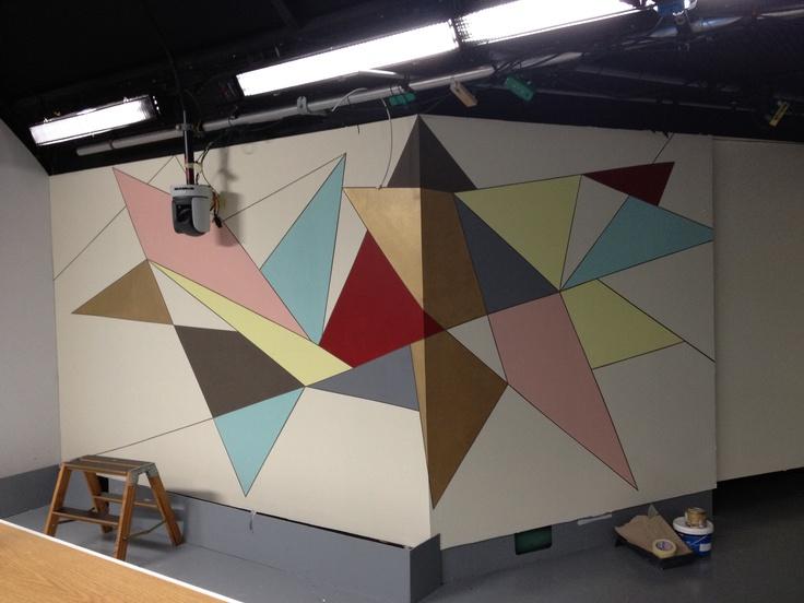 wall decoration / Christina Winsløv