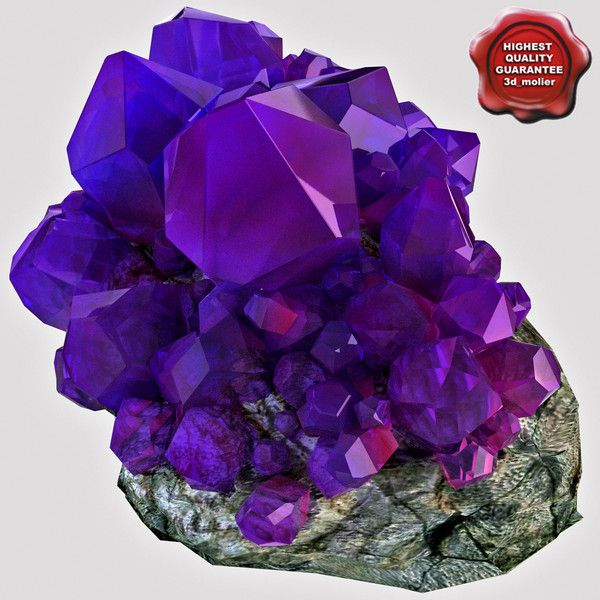 Tags: Mineral Dioptase Akvamarin Beryl Quartz Amethyst jewelry crystal cluster geode gem stone rock nature collection set 3d model max vray 3ds c4d lwo mb