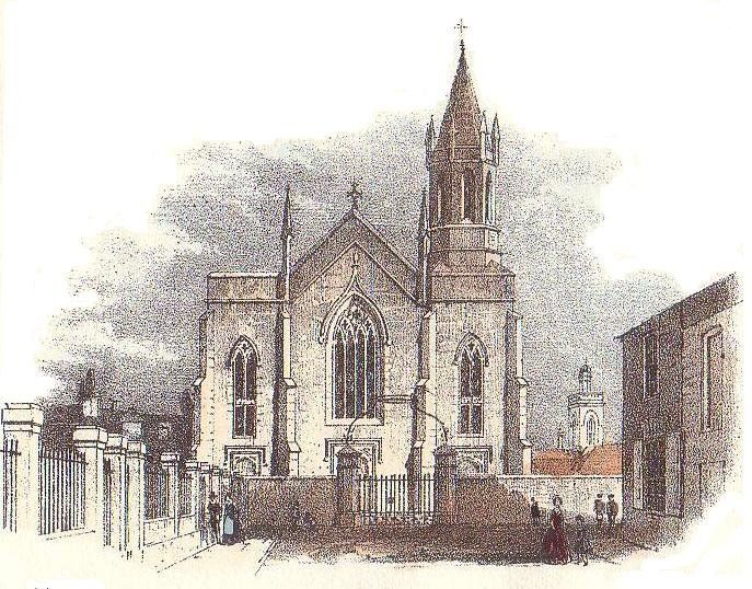 St Katherine, Northampton, Northamptonshire, England