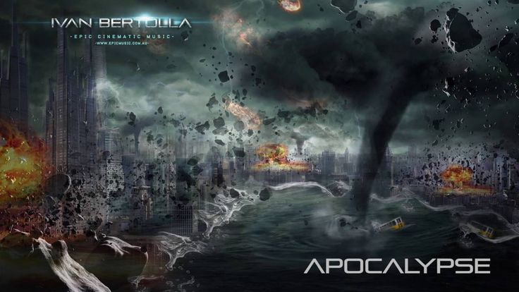 Epic Blockbuster Trailer Music - Apocalypse by Ivan Bertolla