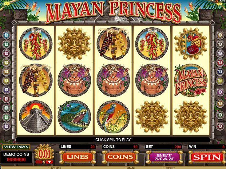 Gire agora online grátis Jogo de slot Mayan Princess - http://cacaniqueis77.com/mayan-princess/ - http://cacaniqueis77.com