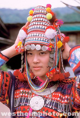 cultural people of thailand | ... people;-culture;-cultural;-heritage;-looking;-watching;-simple