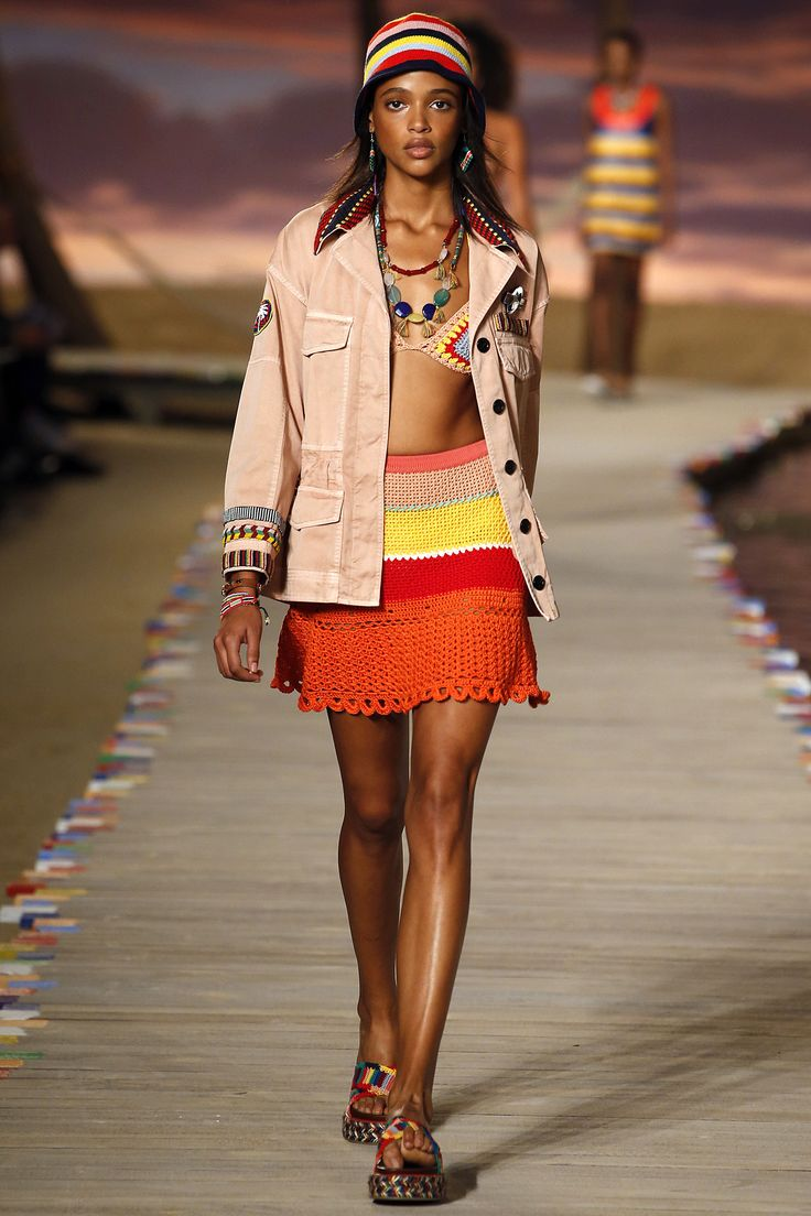 jewellery wholesalers Tommy Hilfiger Spring   Ready to Wear Collection Photos  Vogue