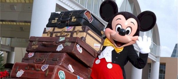 It's that time of the year right now where many people are off traveling to see their families…looking for Disney Vacation Packages Deals