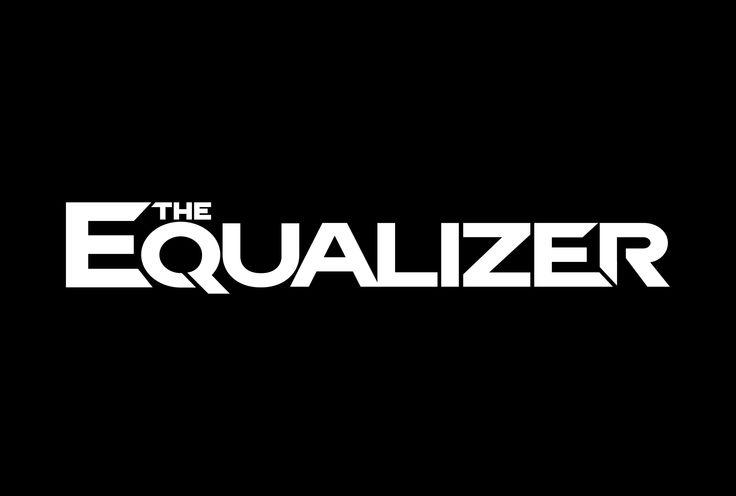 equalizer movie | Click & View: The Equalizer Movie Logo