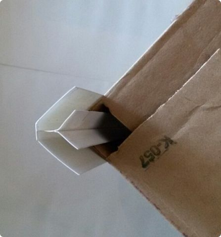 Как рассчитать размер при плетении коробки
