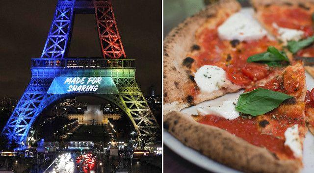 Académie Française blasts Paris Olympics' English slogan for 'sounding like a pizza commercial'