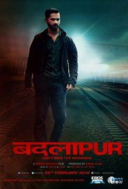 Badlapur Full Movie Youtube Hd. After his family is killed during a bank robbery, a man tries to avenge their death.