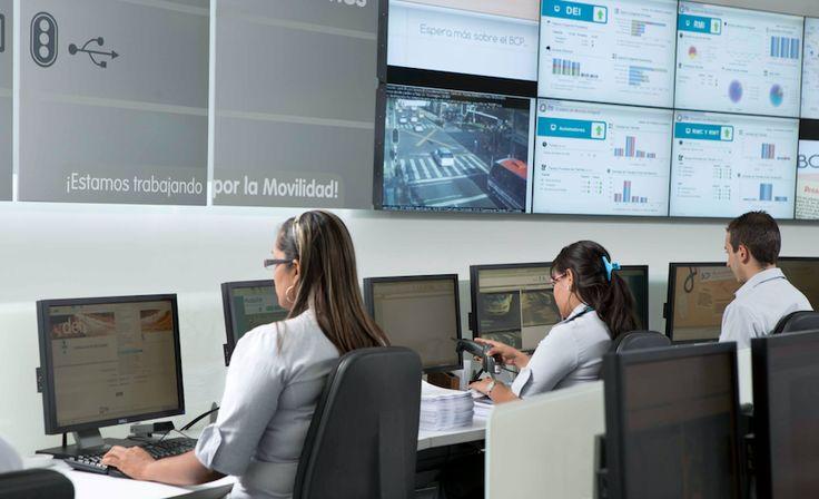 Sistema Inteligente de Movilidad de Medellín, Ejemplo Paisa para el Mundo