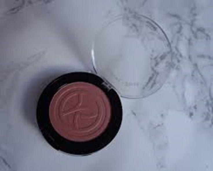 Fard yves rocher bois de rose+correttore+matita occhi nera