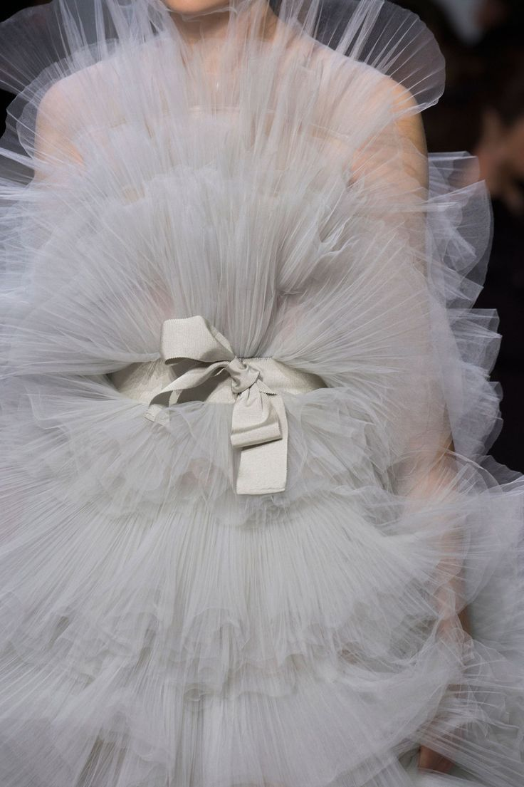 Princess Style Couture: Giambattista Valli | ZsaZsa Bellagio - Like No Other