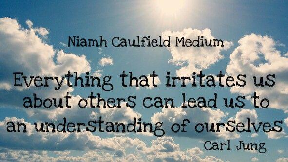 #carljung #understanding #tolerance #niamhcaulfieldmedium