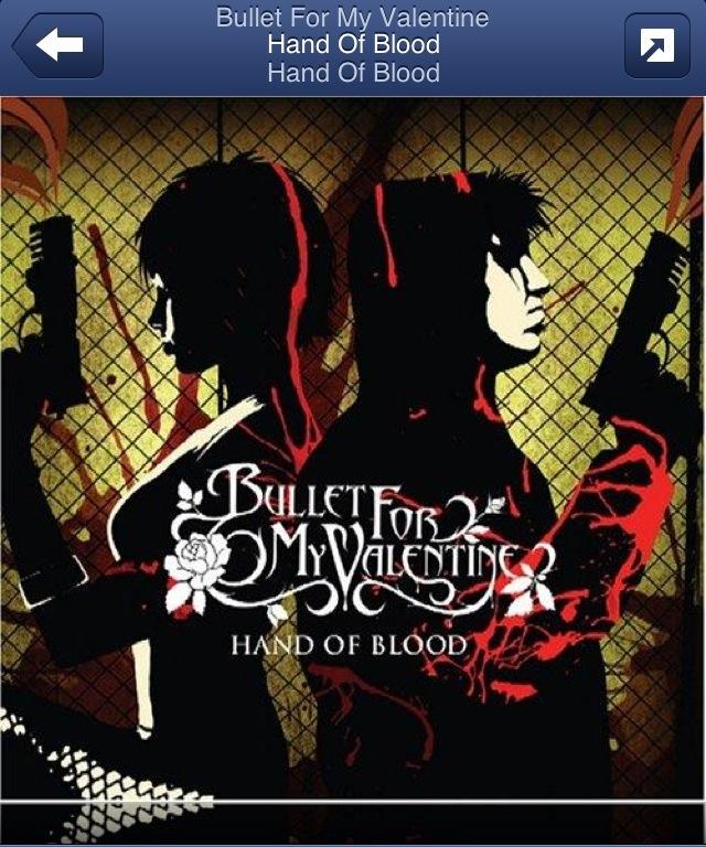 valentine bullet for my valentine