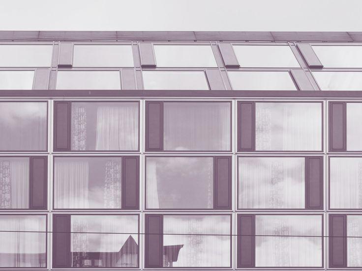 Denkmalgeschützte Garage in Berlin-Zehlendorf | Fenster und Türen | Wohnen | Baunetz_Wissen