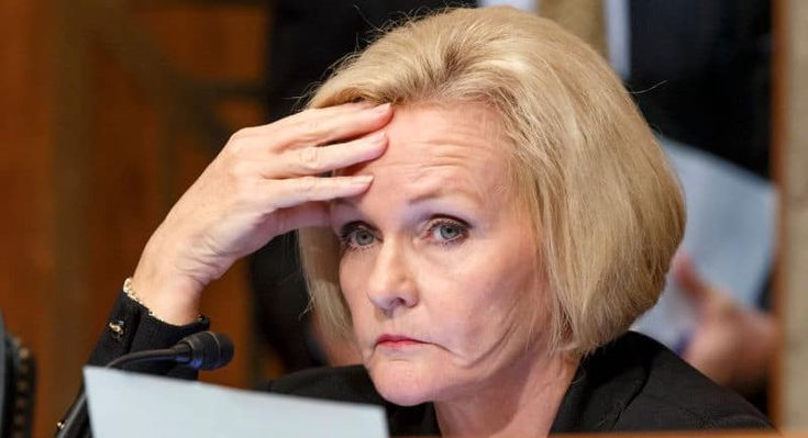 LOL: Dem Senator Claire McCaskill Fears Primary From Progressive Uprising – American Lookout