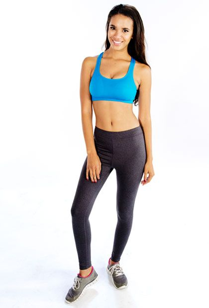 Get wholesale Funky aqua blue sports bra with best fitness clothing dropshippers. To know morre visit http://www.clothingdropshipping.com/product/funky-aqua-blue-sports-bra/.