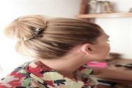Con el pelo engominado y aros en la cabeza | Weblog de la cabeza! | Revista OHLALÁ!