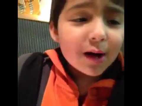 OMG I Love Chipotle! Funny Vine - YouTube
