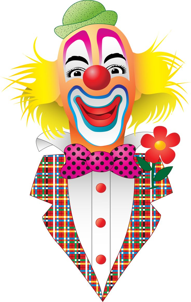 1000 images about clip art clowns clipart on