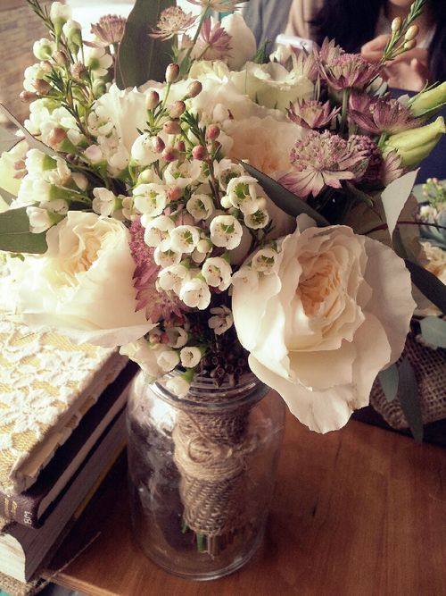 88 best Pink Shabby Chic Wedding images on Pinterest Marriage