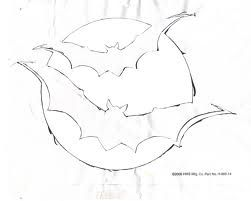 180 best pumpkin carvings images on pinterest halloween pumpkins two bats pronofoot35fo Images