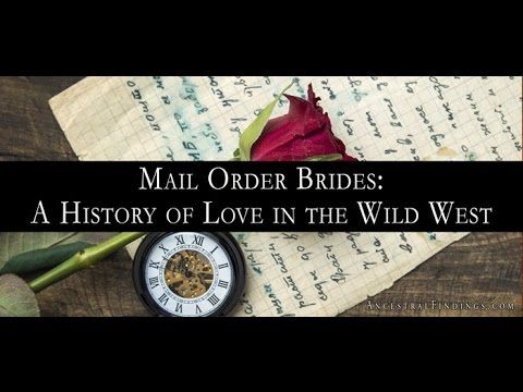 mail order brides in the us A shopper's guide to mail-order brides of all the women in countries popular with mail order-briding the dr has two great exports to the us:.