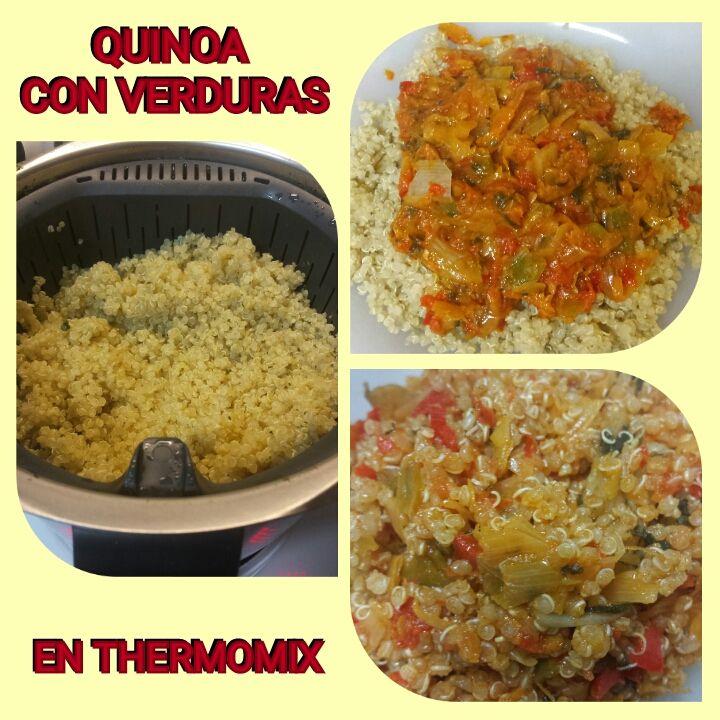 M s de 1000 ideas sobre quinoa con verduras en pinterest for Cocina quinoa con verduras