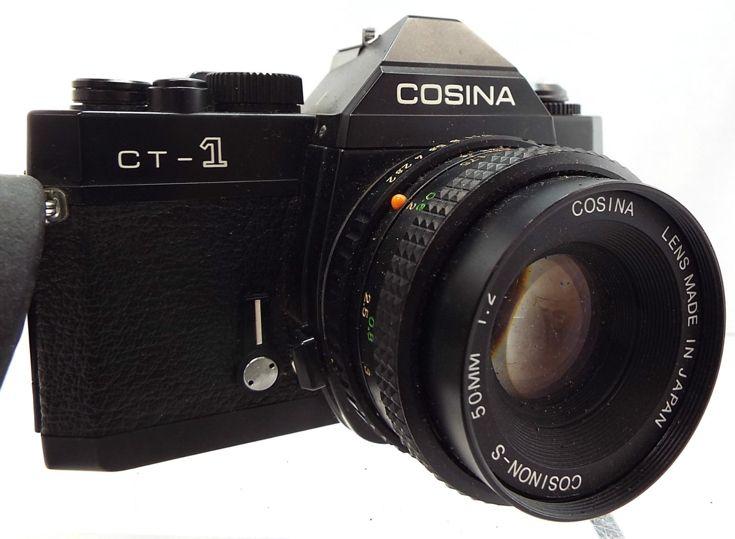Cosina CT 1