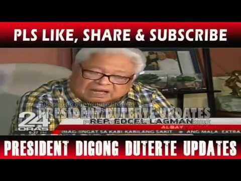 HOUSE SPEAKER PANTALEON ALVAREZ TINAWAG NA STUPID ANG REKLAMONG IMPEACHMENT LABAN KAY PRES  DUTE - WATCH VIDEO HERE -> http://dutertenewstoday.com/house-speaker-pantaleon-alvarez-tinawag-na-stupid-ang-reklamong-impeachment-laban-kay-pres-dute/   News video credit to YouTube channel owners  Disclaimer: The views and opinions expressed in this video are those of the YouTube Channel owners and do not necessarily reflect the opinion or position of the site owners/FB admins.